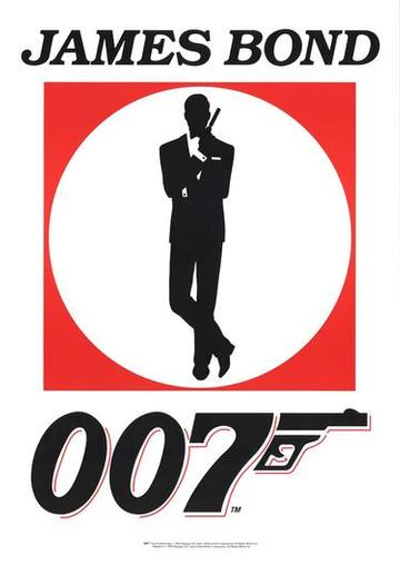 James Bond : livres et films James-Bond-007