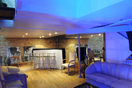 Location loft parisien paris 11 me - Location loft soiree ...