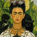 L&rsquo;ART EN FUSION Frida Kahlo / Diego Rivera @ A L&rsquo;ORANGERIE