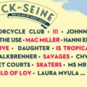 FESTIVAL ROCK EN SEINE @ DOMAINE DE SAINT-CLOUD
