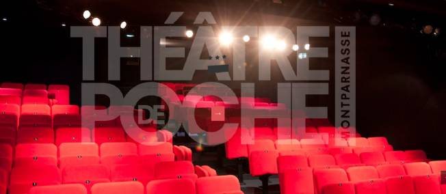 Location Theatre Poche, Paris 14