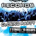 CLOSING PARTY @ GIBUS CLUB