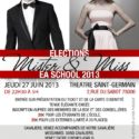 GALA EA SCHOOL @ THEATRE ST GERMAIN