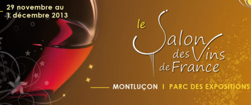 salon vins de france