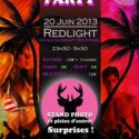 SPRING CEERRF PARTY @ REDLIGHT