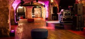 Le club Alcazar, 75006 Paris