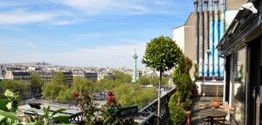 Rooftop By Alcazar, 75006 Paris