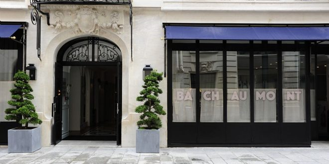Location hotel bachaumont paris 75002 for Paris hotel address
