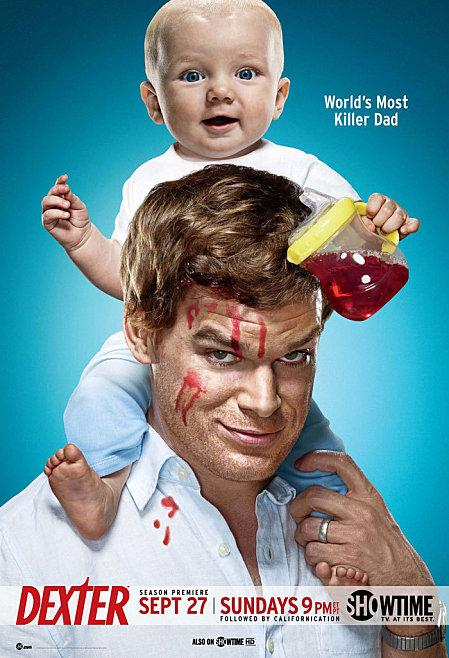 Dexter Saison 5-Photo