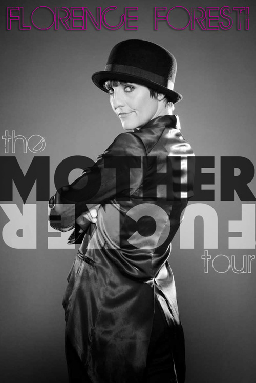 Florence Foresti – Mother Fucker film streaming