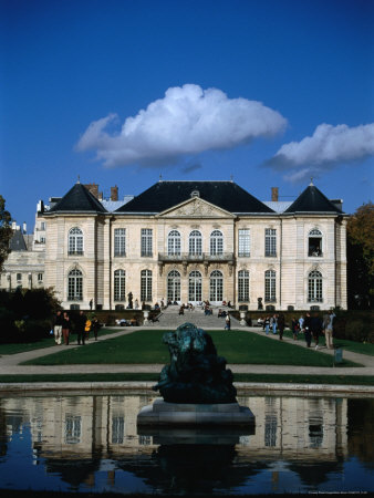 Vos 5 ... Musee-rodin
