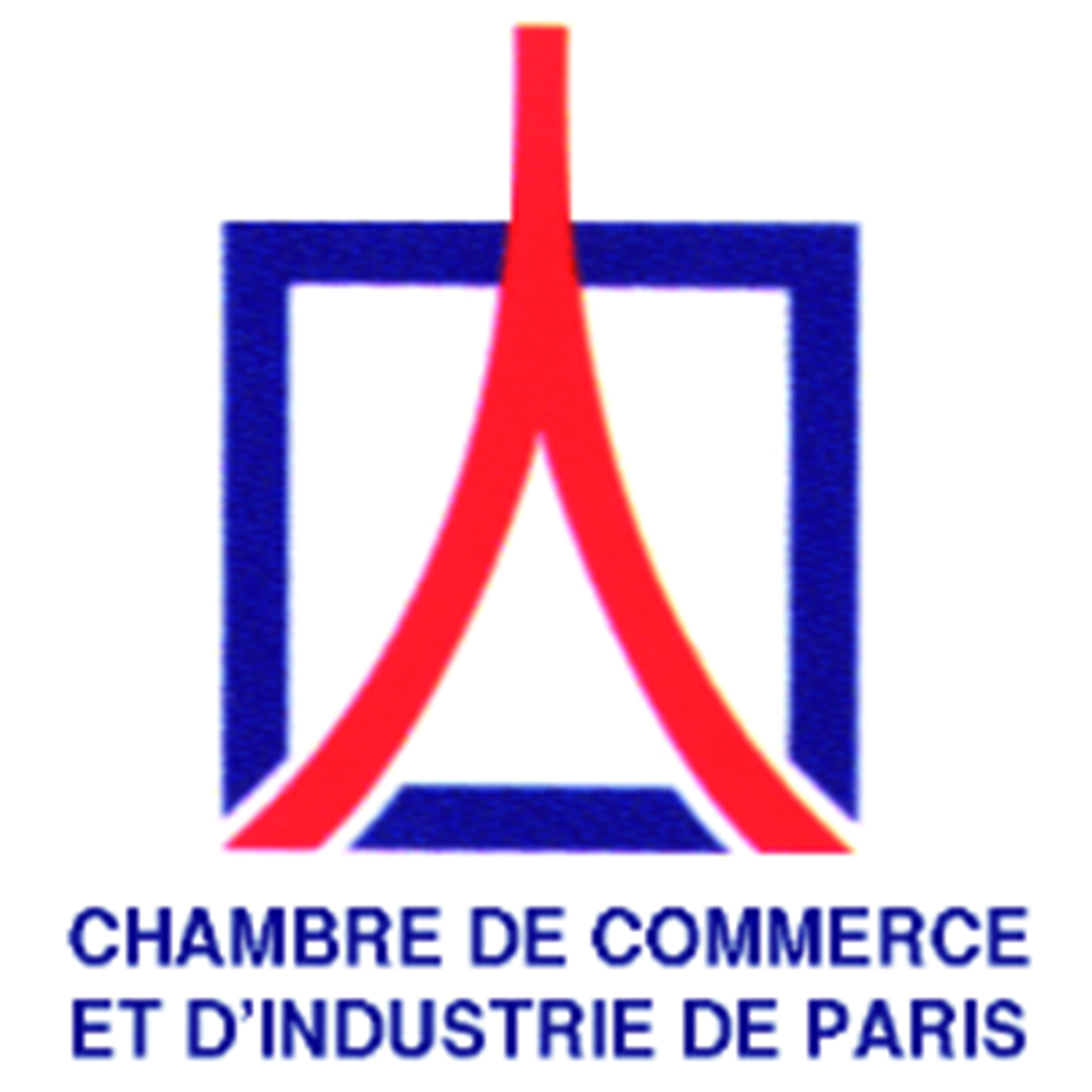 Logo chambre de commerce et d 39 industrie de paris le site for Chambre de commerce de paris