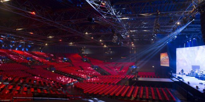 Location Du Z U00e9nith  Paris 19 U00e8me