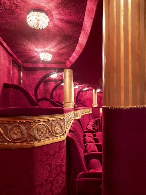 Privatisation Théâtre des Variétés