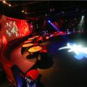 location du rex club
