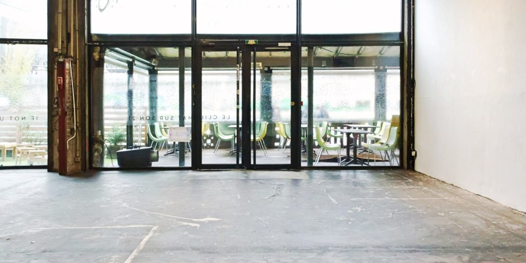 Centre Artistique - Exposition
