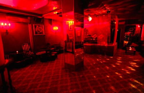 l'alternative club