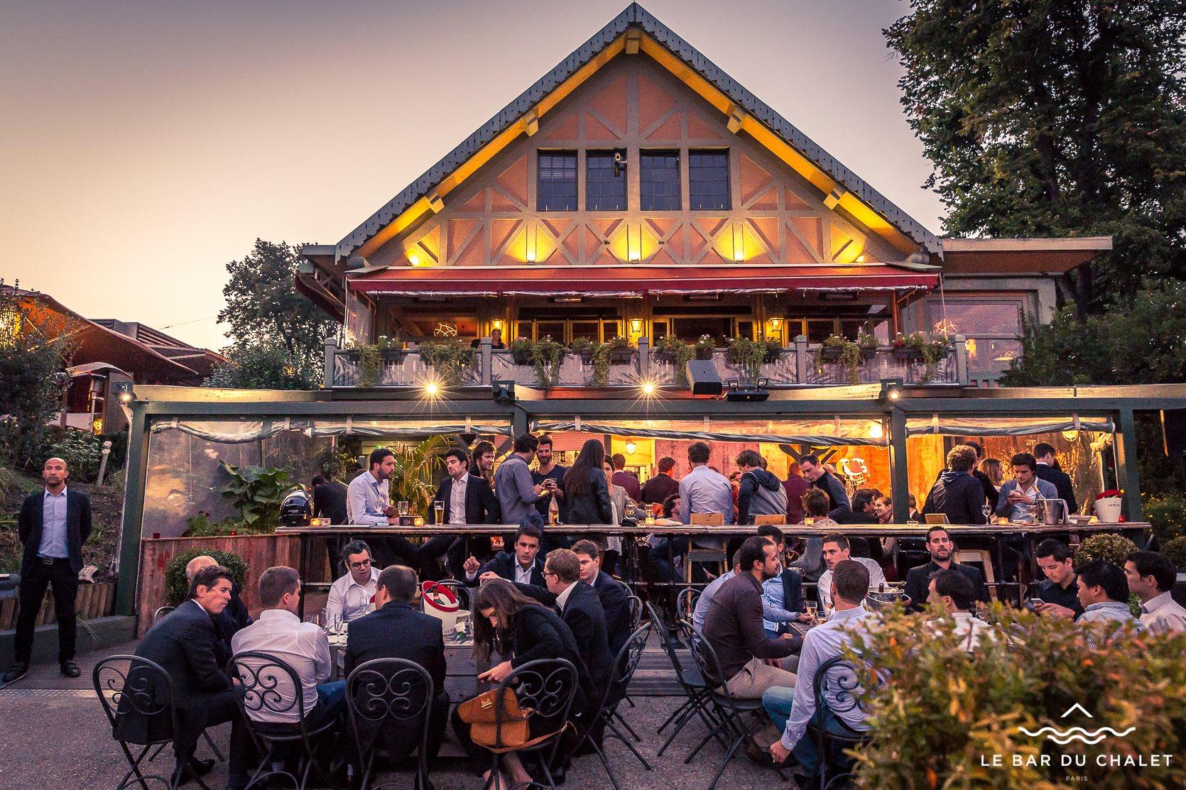 Restaurant Du Coeur Paris Eme