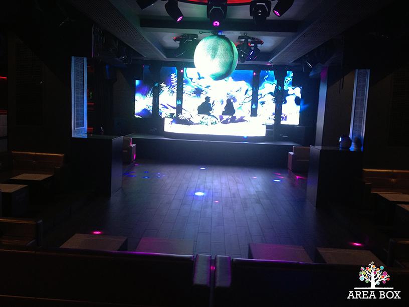 location du club 79