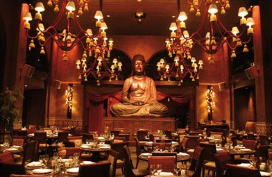 Location du Buddha Bar