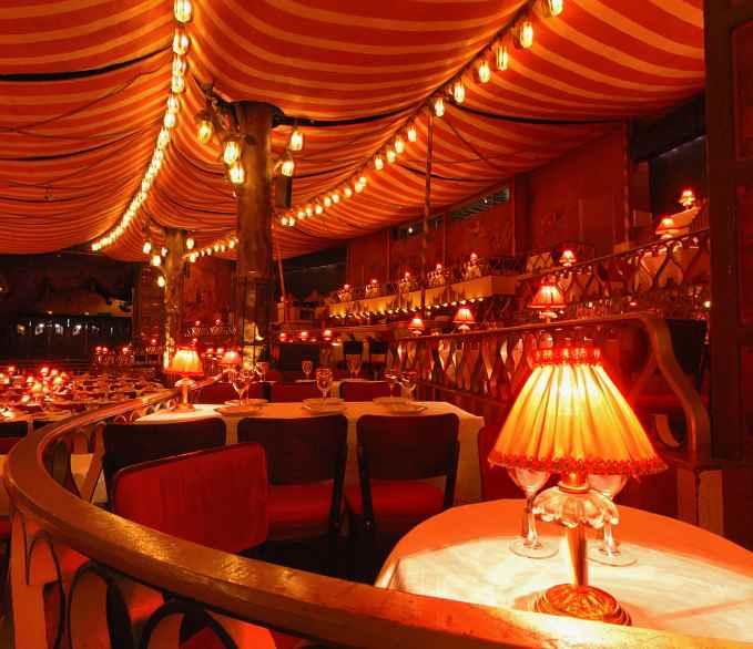 Espace du Moulin Rouge