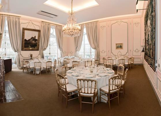 Location du salon de la maison des arts et m tiers paris for Chambre des metiers salon de provence