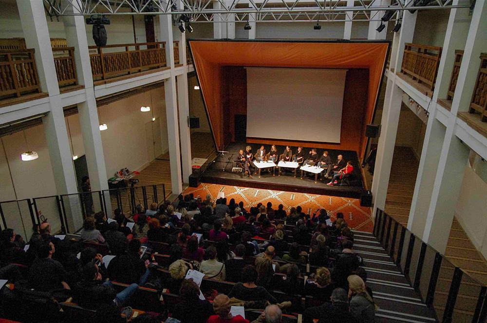 Auditorium Philippe Dewitte - Palais
