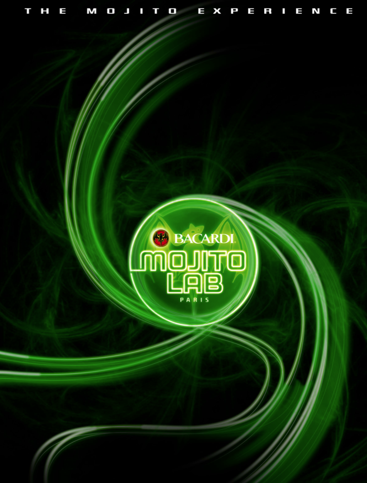 location Mojito Lab