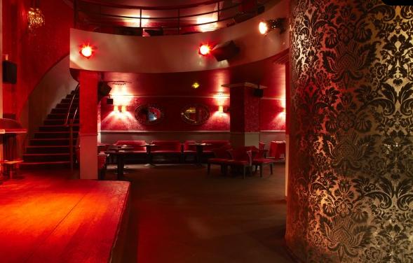 Location Théâtre Saint Germain
