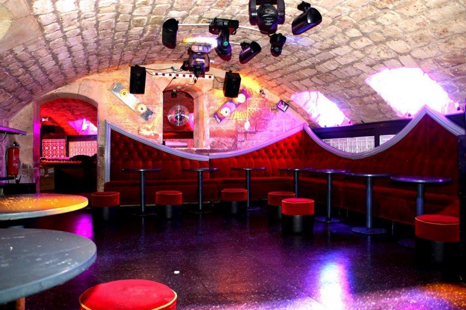Location 130 Club