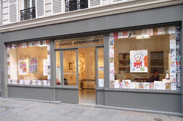 Location Espace Beaurepaire