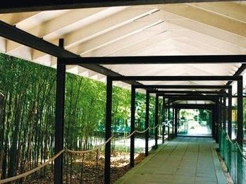 location Parc Floral