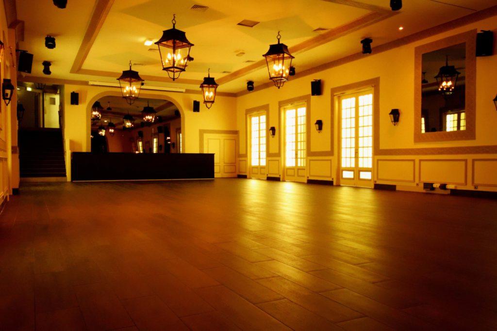 Location Salons Vianey