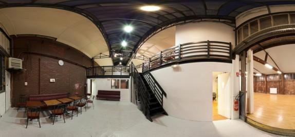 location salle 66