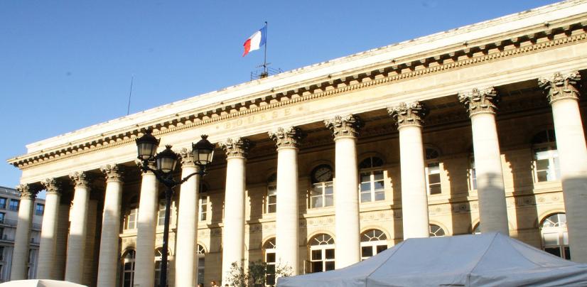 Location privatisation palais brongniart paris 2 me - Salon palais brongniart ...