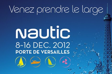 Salon nautique international de paris dition 2012 le - Salon nautique horaires ...