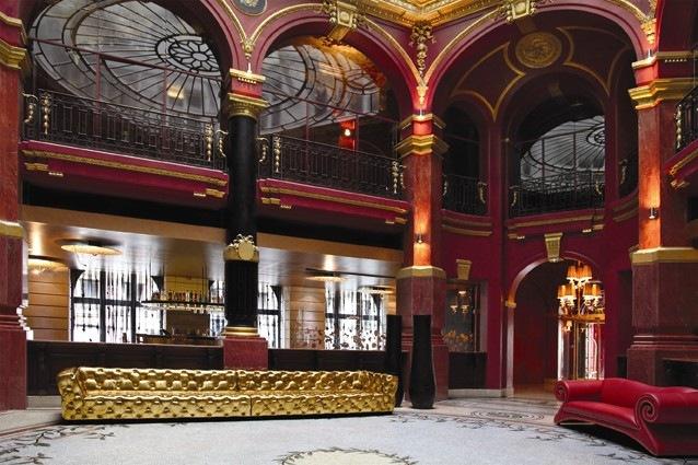 location privatisation hotel banke paris 9 eme. Black Bedroom Furniture Sets. Home Design Ideas