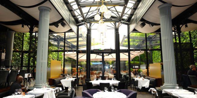 location privatisation restaurant la gare paris 16 eme. Black Bedroom Furniture Sets. Home Design Ideas