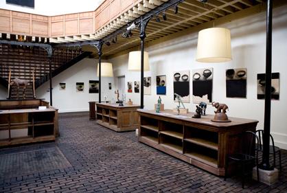 Location privatisation bastille design center paris 11 me for Design hotel bastille