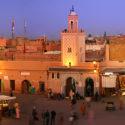 Enterrement Vie Jeune Fille Marrakech