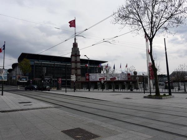 Location le parc des expositions porte de versailles - Ibis porte de versailles parc des expositions ...