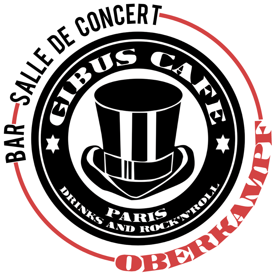 Location du Gibus Cafe