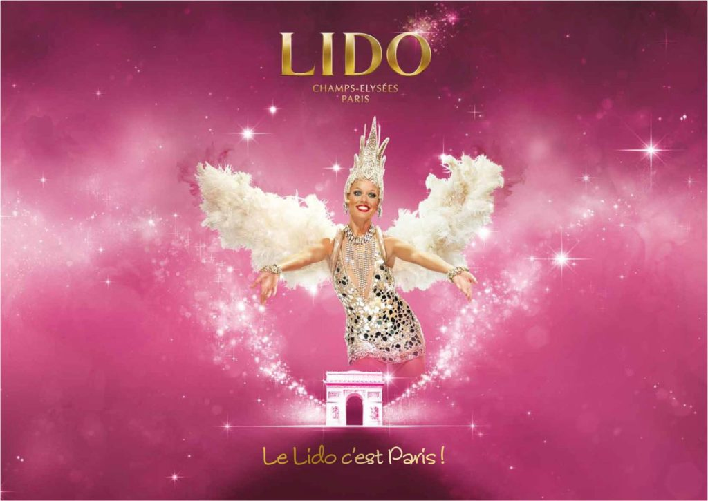 Location du Lido