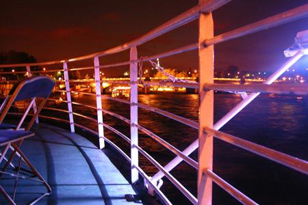 Location Bateau Concorde Atlantique