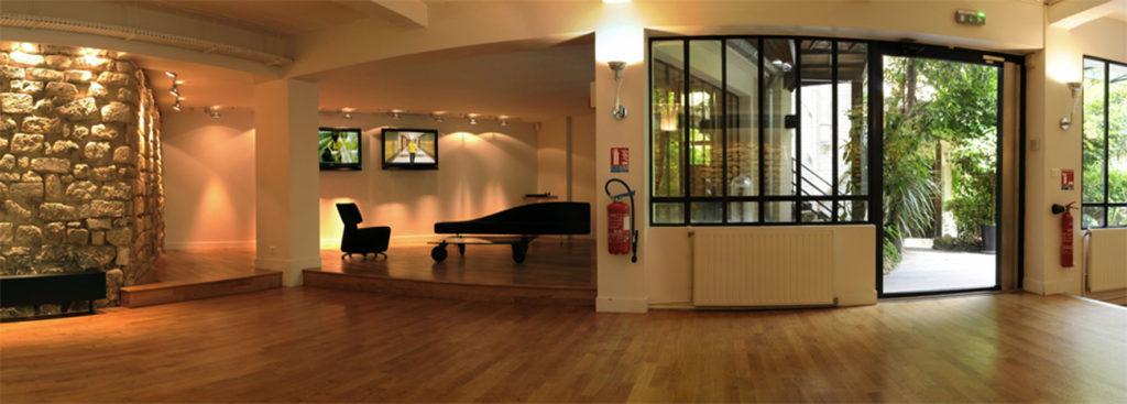 location cyclone le studio