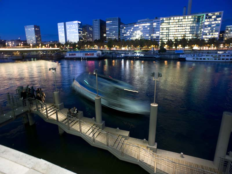 Location les Docks