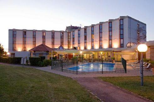 Location Hotel Mercure Lyon Isle d Abeau