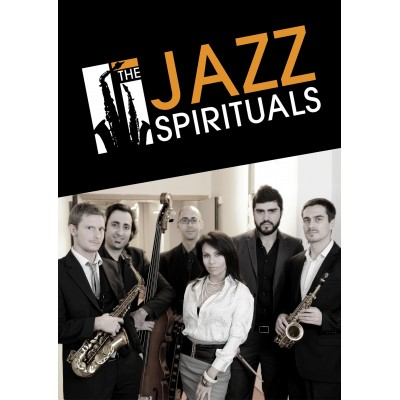 Jazz Spirituals