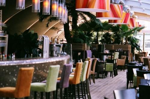 Location O Restaurant