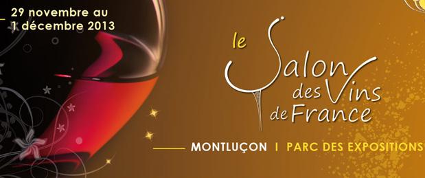 salon vins de france